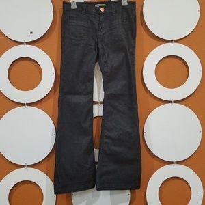 Cabi Farrah Flare Jeans